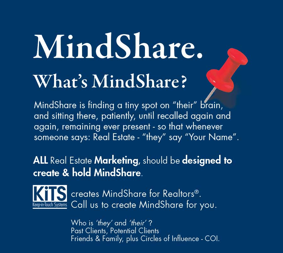 What's-Mindshare